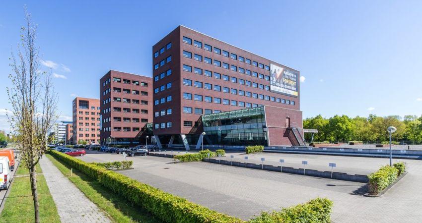 Fotex verhuurt 926 m2 kantoorruimte in Utrecht