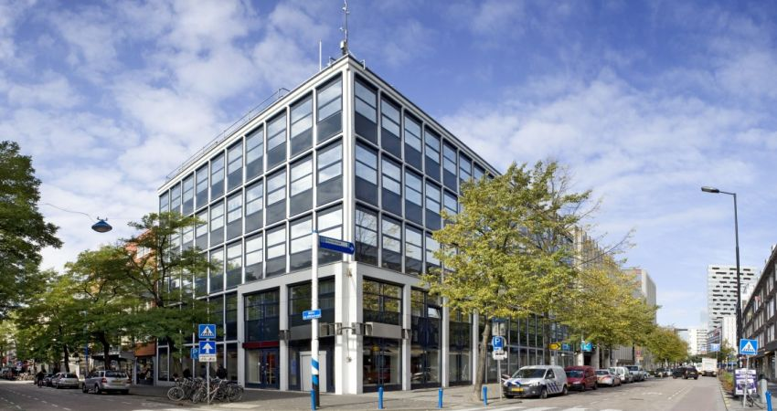 Fotex verkoopt pand Witte de Withstraat in Rotterdam