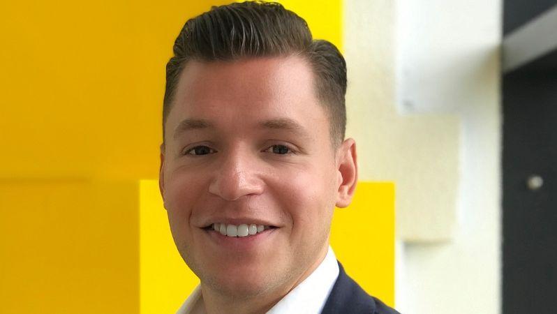 Ruud Alderliesten gestart als projectmanager bij BOAG