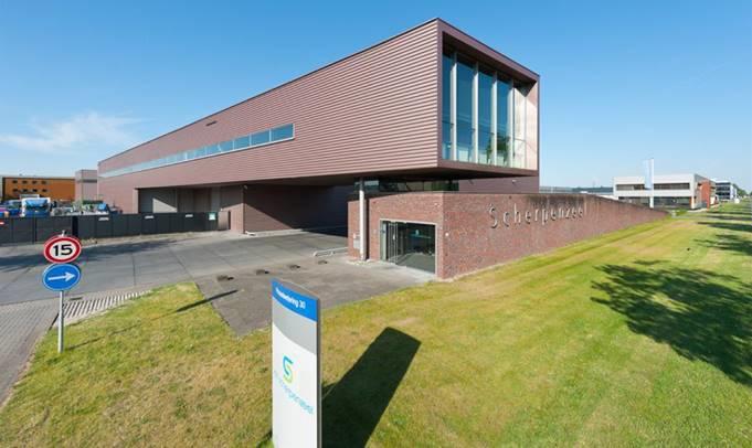 Zweedse belegger koopt bedrijfsobject in Utrecht