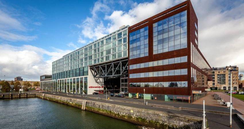 Gemeente Rotterdam zet Schiecentrale in de verkoop