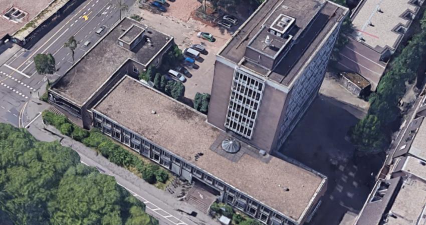 50 appartementen in voormalige Zusterflat te Den Bosch