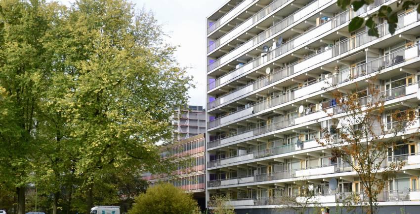 10% nieuw verhuurde Amsterdamse corporatiewoningen vrijgekomen door fraude