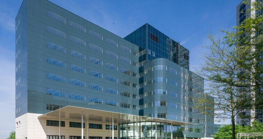 Europees Medicijn Agentschap (EMA) trekt in tijdelijk onderkomen