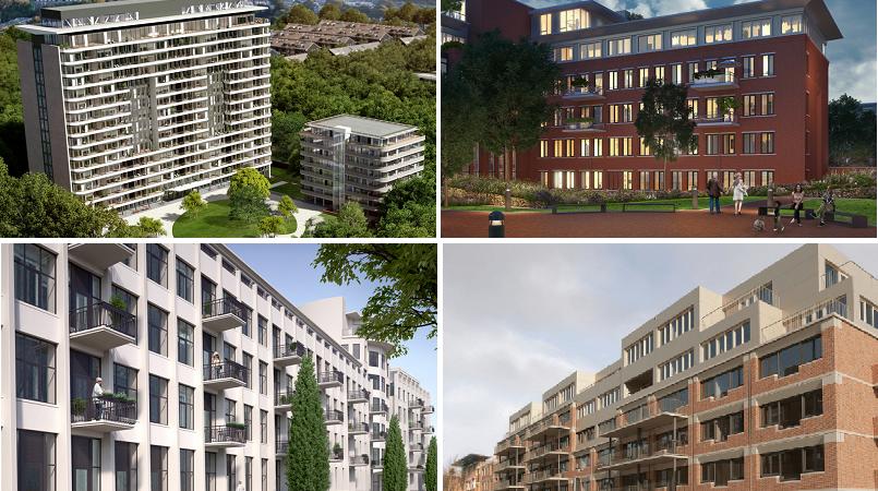 Wat wordt het beste Haagse Vastgoedproject 2018?