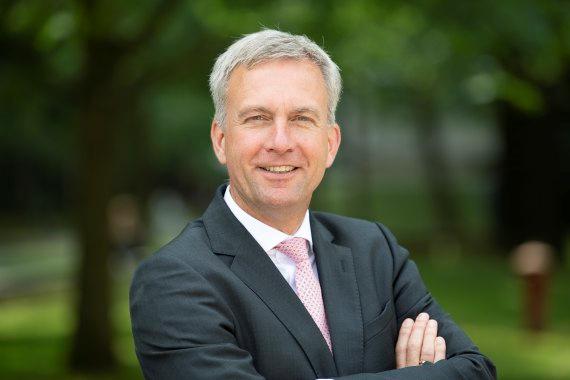 Ter Horst benoemd tot decaan bij TIAS School for Business and Society