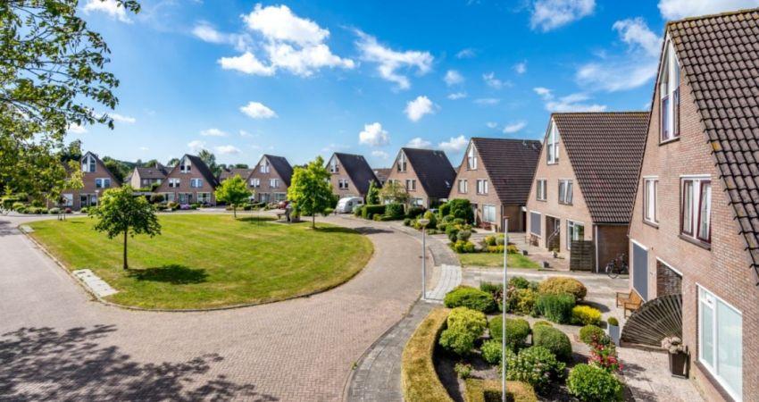 Syntrus Achmea verkoopt woningportefeuille aan investeerder