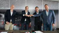 Excelsior zet volgende stap in stadionontwikkeling