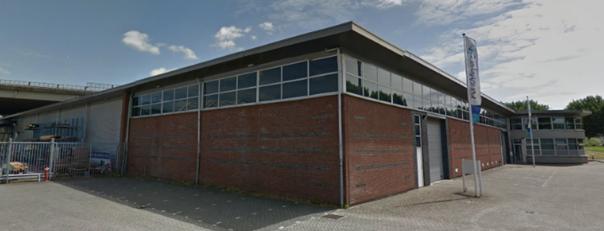 Urban Industrial koopt bedrijfsruimte van Angelo Gordon en Cairn