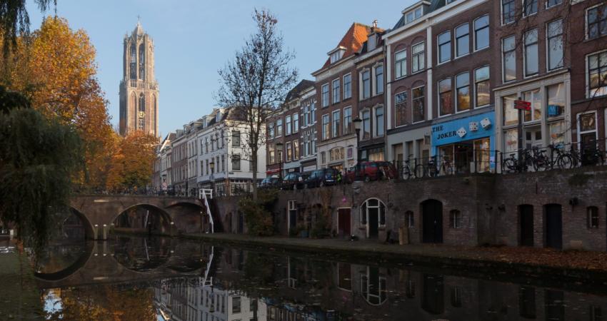 Ook regio Utrecht sluit woondeal voor versnelling woningproductie