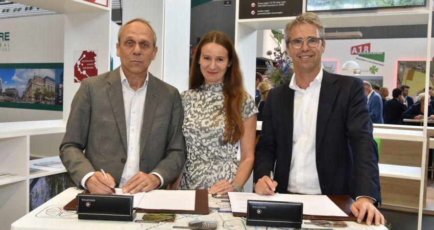 Ons Doel wil sociaal huuraanbod vergroten in Leiden
