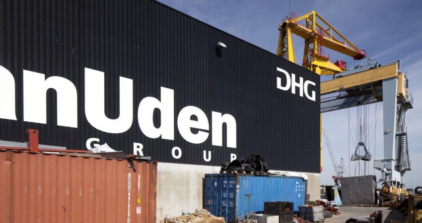 DHG breidt huur BSR van Uden in Schiedam uit naar 12.500 m2