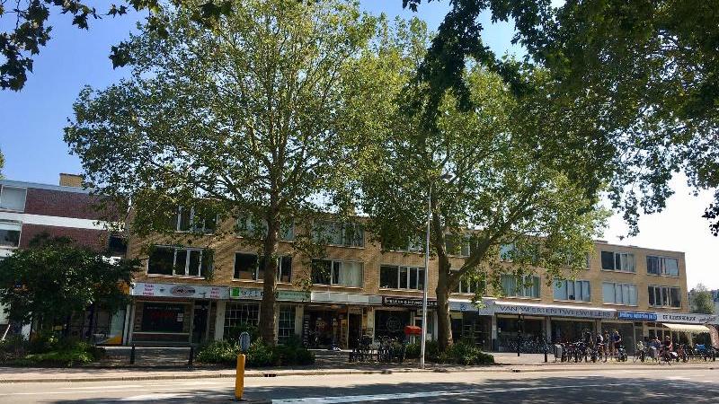 Plannen voor 104 nieuwe woningen in Noordoost Utrecht