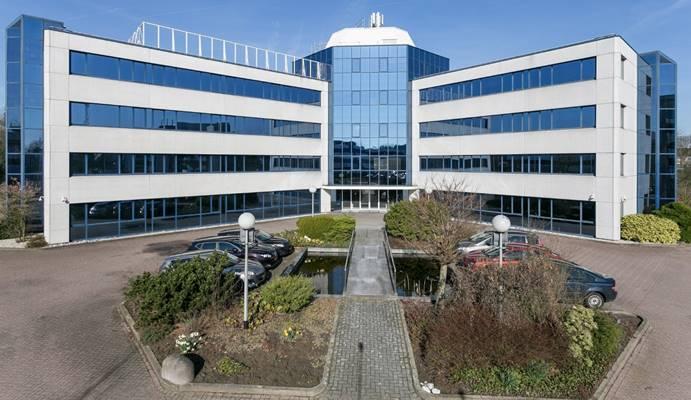 Kantoorgebouw in Veldhoven verkocht aan Property Match