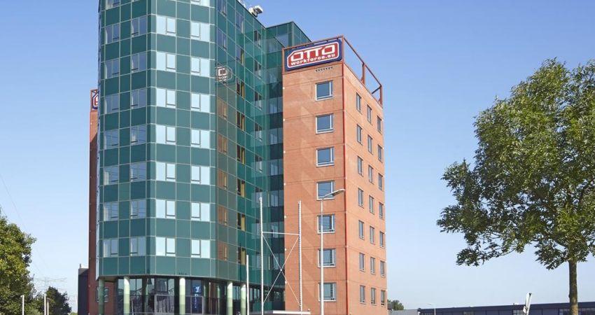 M7 Real Estate verhuurt 860 m2 in Landmark te Utrecht