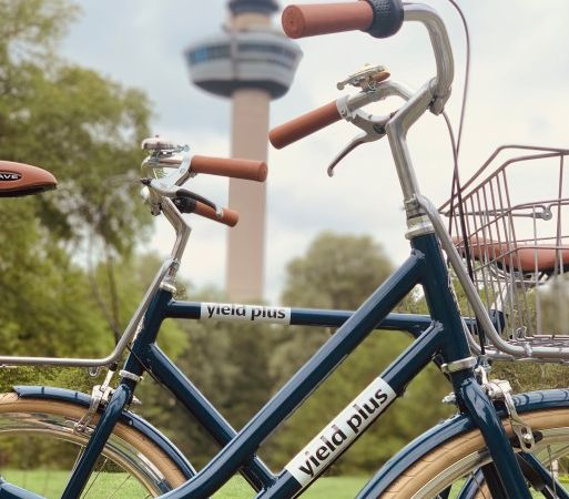 Yield Plus introduceert fietsplan voor medewerkers