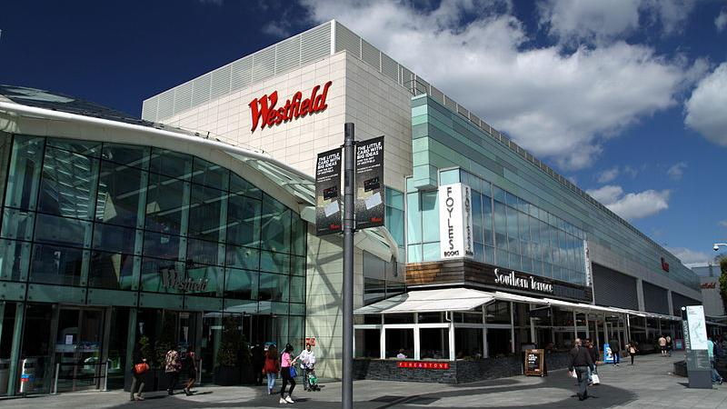 Nu ook aandeelhouders UR akkoord met overname Westfield