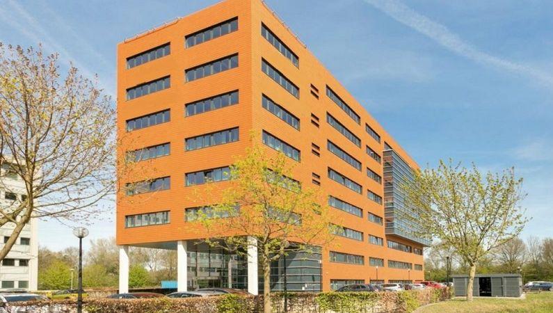 Westpoort Vastgoed en Whitevison sluiten huurovereenkomst