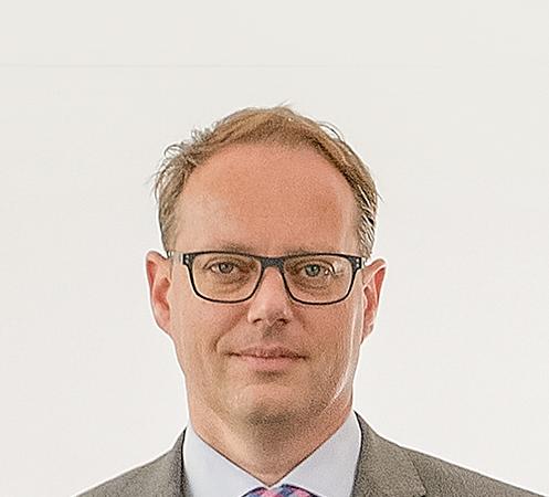 Willem Otter benoemd als directeur bij BAM Bouw en Vastgoed