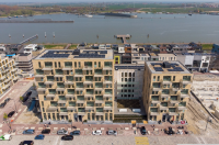 Wonam realiseert 89 huurwoningen in Amsterdam-Oost