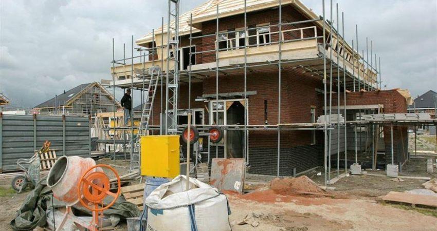 Lelystad verwacht substantiële toename woningbouwproductie