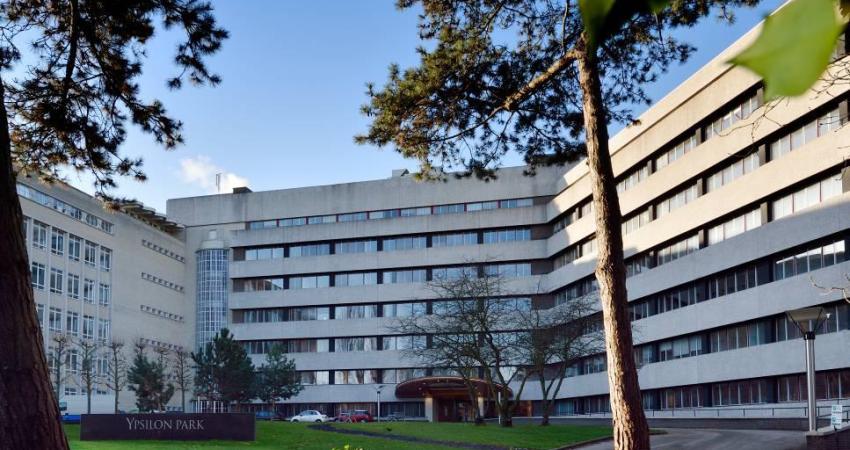 Provincie Zuid-Holland huurt tijdelijk 5.000 m2 in Ypsilon Park