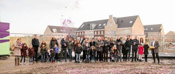 Nieuwbouwproject Zoetermeer gaat volgende fase in