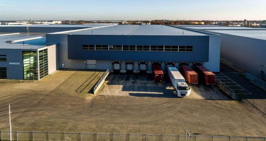 Grote logistieke transactie in Venray voor M7 Real Estate & DHG