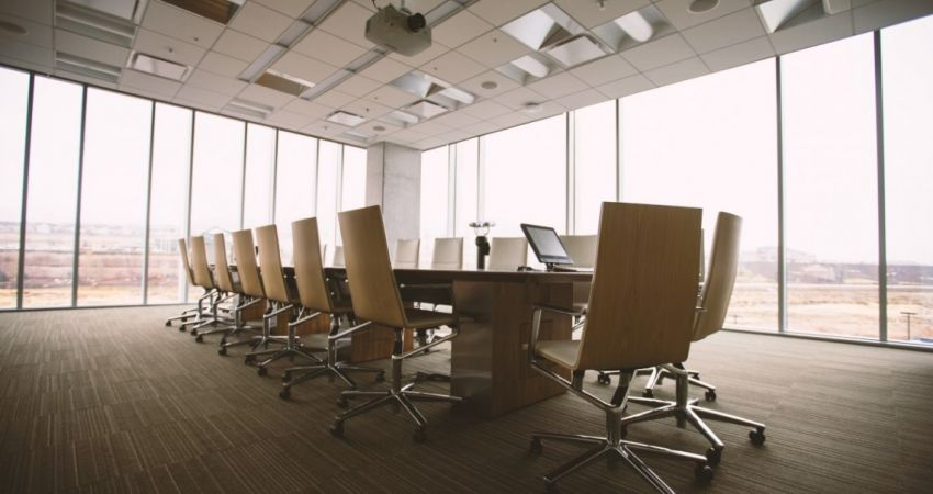 'Leegstandspercentage kantorenmarkt op het laagste niveau sinds 2007'