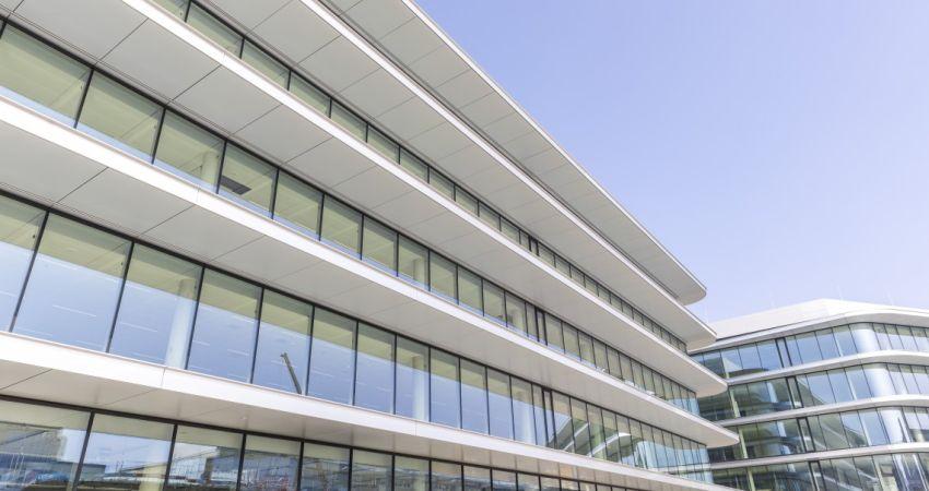 OVG Real Estate en G&S Vastgoed leveren nieuw kantoor van ING op