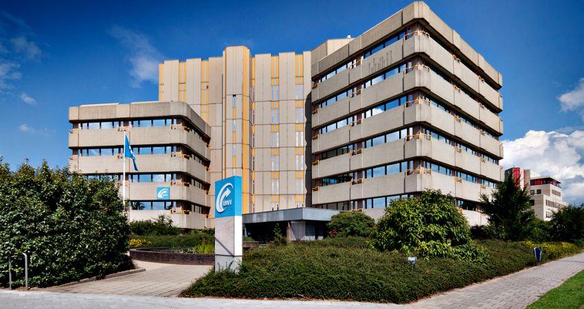 UWV tekent voor 8.300 m2 in De Kroon in Arnhem