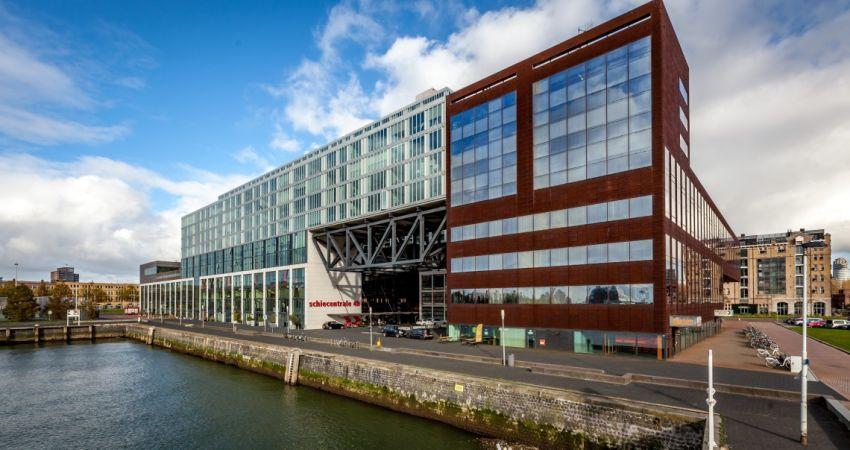 Dudok Groep koopt Schiecentrale in Rotterdam