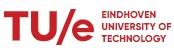Technische Universiteit Eindhoven (TU/e) logo
