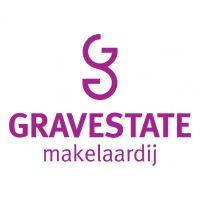 Gravestate Makelaardij logo