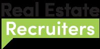 Real Estate Recruiters logo