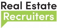 Real Estate Recruiters logo