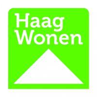 Haag Wonen logo
