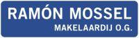 Ramón Mossel Makelaardij o.g. BV logo