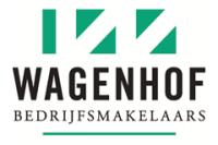 Wagenhof Bedrijfsmakelaars logo
