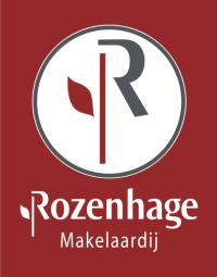 Rozenhage Makelaardij logo