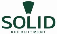 Solid Recruitment | Specialisten in Vastgoedprofessionals logo