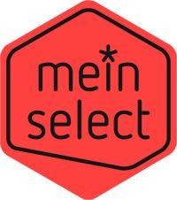 Meinselect logo