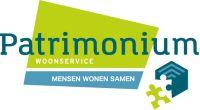 Patrimonium Woonservice logo