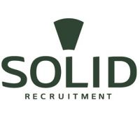 Solid Recruitment b.v. logo