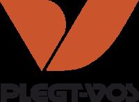 Plegt-Vos Bouwgroep logo