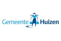 Gemeente Huizen logo