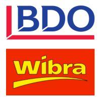 Wibra logo