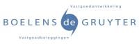 Boelens de Gruyter B.V. logo
