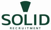 Solid Recruitment logo