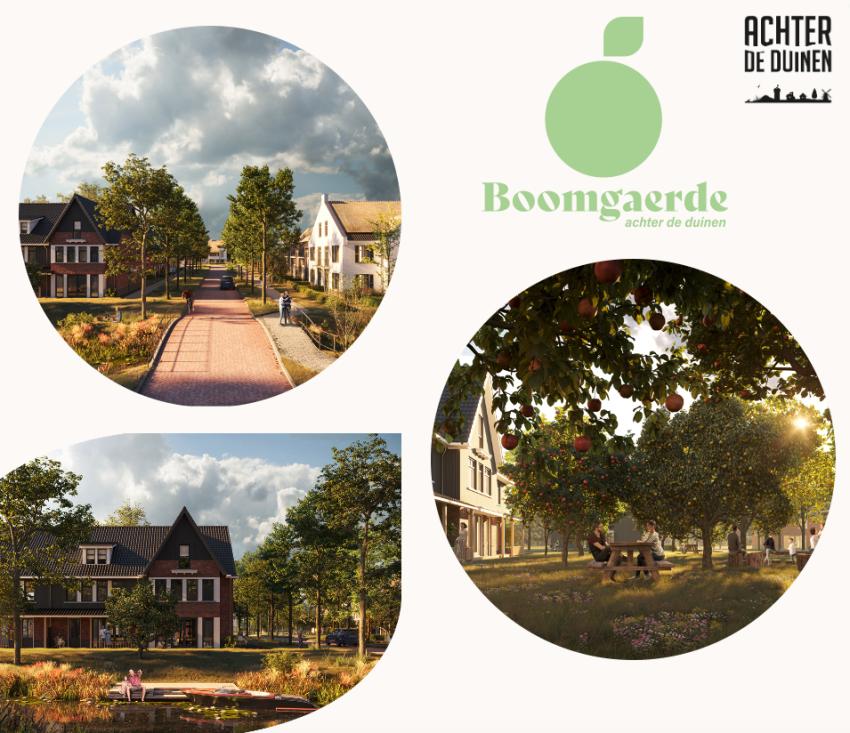 184 nieuwe woningen in plan Westmade Noord